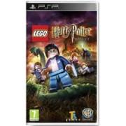 LEGO Harry Potter: Years 5-7 PSP