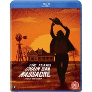 The Texas Chain Saw Massacre (1974): 40th Anniversary Restoration