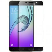 Sticla Securizata Full Body Negru 3D Negru Samsung Galaxy A7 2016 YUPPI LOVE TECH