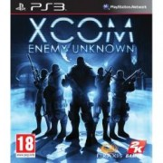 Joc XCOM Enemy Unknown pentru PlayStation 3
