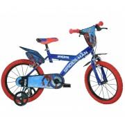 """Dječji bicikl Spiderman Homecoming 16"""""""