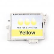 Epson Originale Stylus Photo RX 420 Cartuccia stampante (T0554 / C 13 T 05544020) giallo, 290 pagine, 4.07 cent per pagina, Contenuto: 8 ml