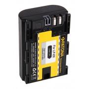 Canon EOS 5D Mark III / EOS 5D Mark II akkumulátor - 1400mAh (7.4V)