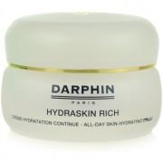 Darphin Hydraskin crema facial para pieles normales y secas 50 ml