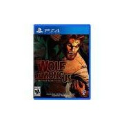 Game The Wolf Among Us: A Telltale Games Series - PS4
