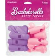Bachelorette Pecker Whistles fischietto - fischietti scherzosi