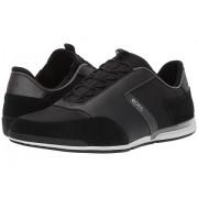 BOSS Hugo Boss Saturn Low Profile Sneakers Black