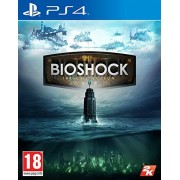2K Games_FR Bioshock The Collection PS4
