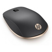 HP Ratón HP Z5000 (Bluetooth - Plata)