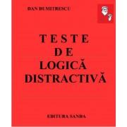 Teste de logica distractiva (eBook)