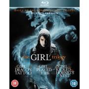 Entertainment One The Girl Trilogía