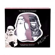 Star Wars Stormtrooper 100 ml sada toaletní voda 100 ml + sprchový gel 150 ml pro děti