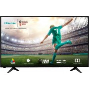 Hisense H32a5100 Tv Led 32 Pollici Hd Ready Dvb T2 / S2 Hdmi Usb Colore Nero - H32a5100 (Garanzia Italia)