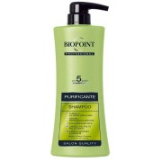 Biopoint Professional Shampoo Purificante 400 ml