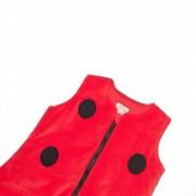 Sac de dormit cu picioare Penguin Bag model Gargarita 1 tog 2-4 ani (87-110 cm)