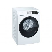 Siemens Lavasecadora SIEMENS WD4HU540ES (6/10 kg - 1400 rpm - Blanco)