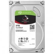 Жесткий диск Seagate IronWolf NAS 3Tb ST3000VN007