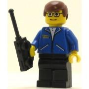 LEGO Spider-Man Minifig Peter Parker