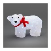 LED Decorațiune Crăciun exterior TEDDY BEAR 40xLED/230V/24V IP44