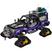 Lego Extrema äventyr - LEGO technic 42069