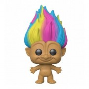 Pop! Vinyl Figurine Pop! Rainbow Troll - Trolls