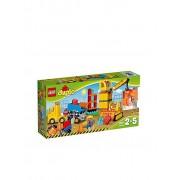 Lego Duplo - Große Baustelle 10813