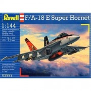 Revell Revell03997 F/a-18e Super Hornet Model Kit