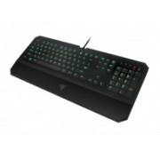 Teclado Gamer Razer DeathStalker, USB, Negro (Inglés)