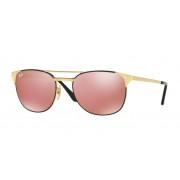 Ray-Ban Ochelari de soare barbati Ray-Ban Signet RB3429M 9000Z2
