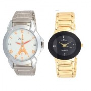 I smart Branded Metal Collection Combo watches 2- 11 for Men Women