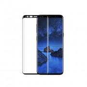 Folie Sticla Samsung Galaxy S9 g960 Black Fullcover Tempered Glass Ecran Display LCD