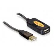 82446 CABLE USB 2.0 AMPLIFICADO 10m