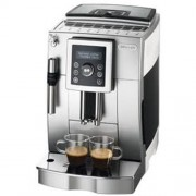 Kávovar Delonghi ECAM23.420SB strieborný
