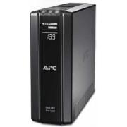 UPS APC 1500VA, Back-UPS Pro, BR1500GI, 865W, 24mj