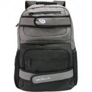 Раница за лаптоп DICALLO LLB9610 17.3-inch сиво-черна, LLB9692-17_VZ