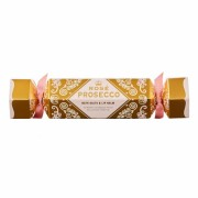 Bath House Rose Prosecco Bath Salts and Lip Balm Cracker