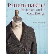 Patternmaking for Jacket and Coat Design, Paperback