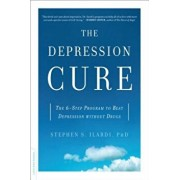 The Depression Cure: The 6-Step Program to Beat Depression Without Drugs, Paperback/Stephen S. Ilardi