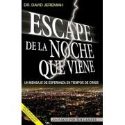 Escape La Noche Que Viene, Paperback