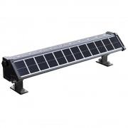 Lampa Pentru Exterior Cu Incarcare Solara 200LM NEWBITS