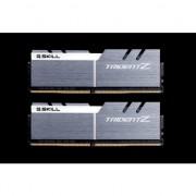 Memorie ram g.skill Cu Trident, DDR4, 16GB, 3200MHz, CL16 (F4-3200C16D-16GTZSW)