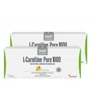 SlimJOY L-Carnitina Pura 1000 liquida 1+1 GRATIS
