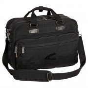 Camel Active Messenger Bag Aktentasche Camel active Journey B00 808 60 Schwarz