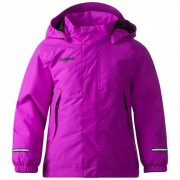 Bergans Of Norway Storm Insulated Kids Jacket Heather Purple Navy Vinterjacka Barn