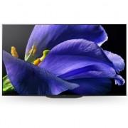 "Sony Televisor Sony KD-55AG9 139,7 cm (55"") 4K Ultra HD Smart Wifi Negro"
