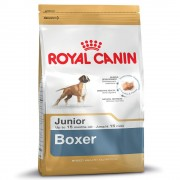 Royal Canin Boxer Junior - 12 kg