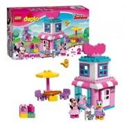 Lego duplo il fiocco-negozio di minnie