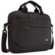 """Case Logic Advantage laptop táska 14"""" (fekete)"""