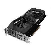 Видеокарта GigaByte GeForce RTX 2060 Widforce 6G 1680Mhz PCI-E 3.0 6144Mb 14000Mhz 192-bit HDMI 3xDP GV-N2060WF2-6GD