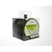 FIN STRONG CARP 600m/tm.oliva0,28mm 14,3lbs